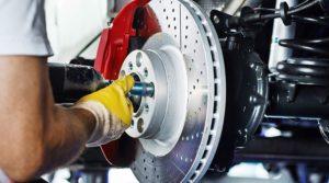 ремонт тормозной системы в щелково